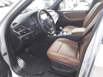 BMW X5 4.8 v8 355cv extra full optional anno 2008